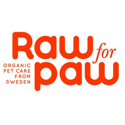 Raw for Paw